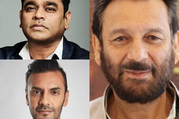 Oscar winner AR Rahman director Shekhar Kapur and Shyamal Vallabhjee come together to fight depression