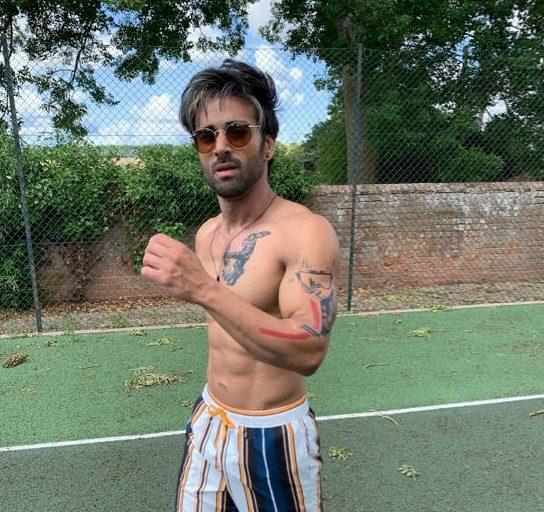 Pulkit Samrat's Taish Buster Challenge Trends On Social Media