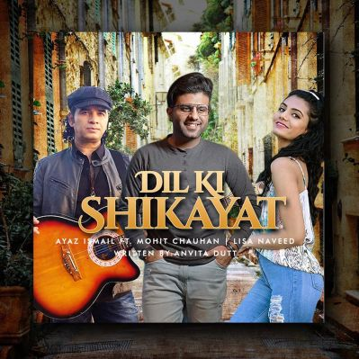 Exclusive: Mohit Chauhan's New Song 'Dil Ki Shikayat' On 1.3 Million Views