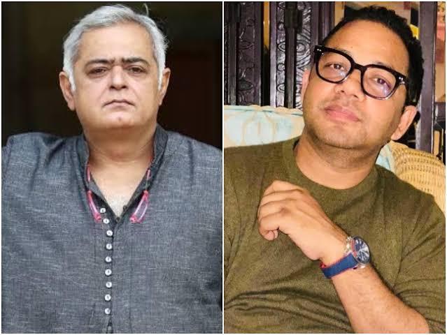 Producer Shailesh R Singh Along With Polaroid Media Grabs Rights To Hansal Mehta Directorial Gangster Vikas Dubey's Story