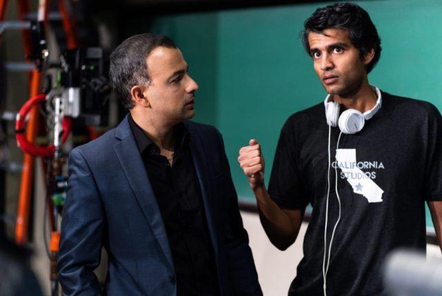 Nikhil Prakash and Director Raj Krishna