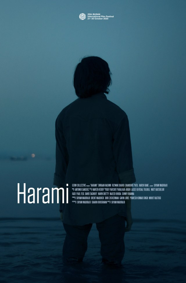 Emraan Hashmi Starrer Harami To Be Seen In Busan International festival 2020