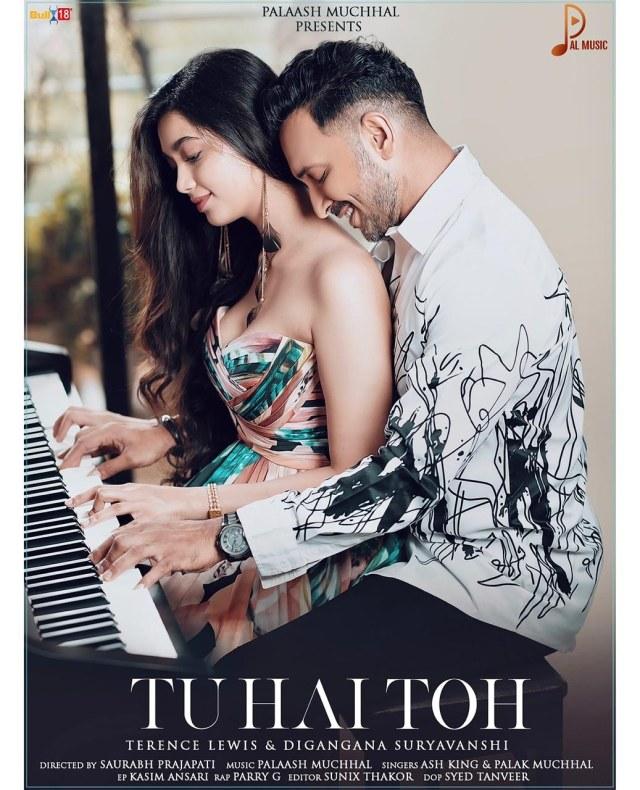 Tu Hai Toh