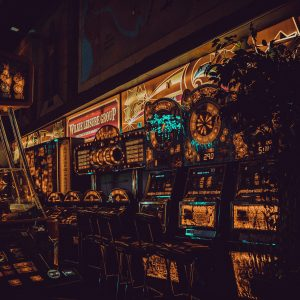 Casino Games Based Off Movies