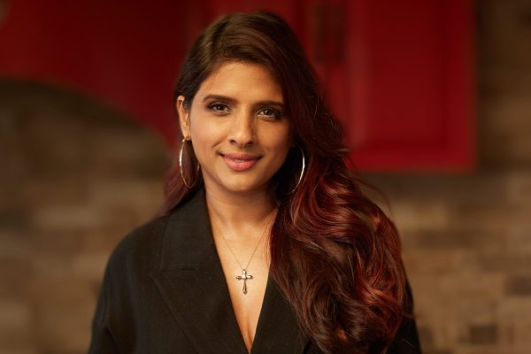 Maya Pereira Sawant