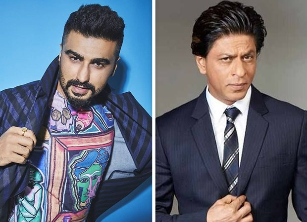 Arjun Kapoor's Next Film With Shah Rukh Khan's Production House Tentatively Titled Dhamaka