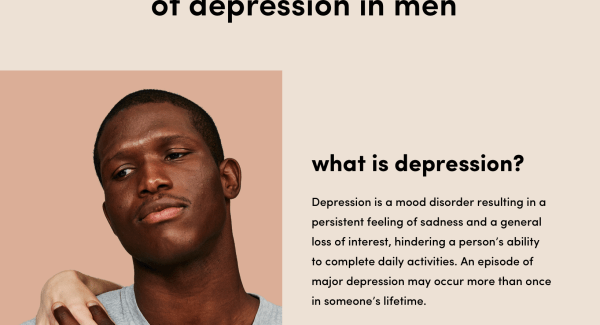 It Is Depression Awareness Month!