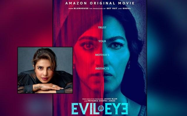 Priyanka Chopra Jonas' New Project Evil Eye Out On Prime Video