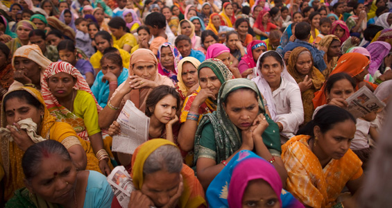 Women In India: Issues And Challenges - Read On