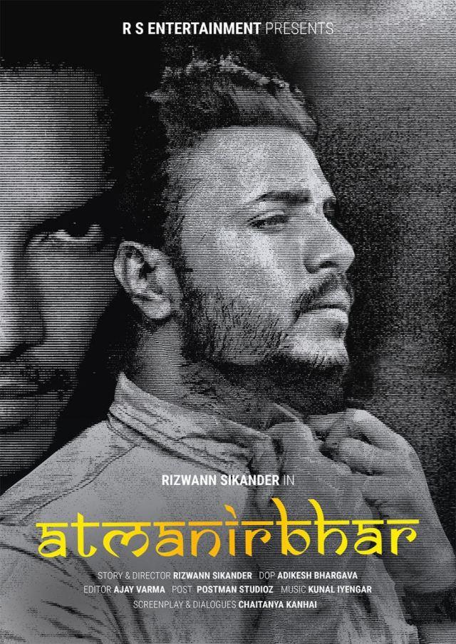 Atmanirbhar - Rizwann Sikander