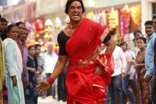 Laxmmi: Twitterati Can't Stop Praising Sharad Kelkar