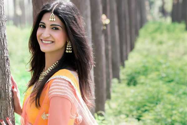 """I have started understanding relationships better because of Sir Sir Sarla"", says Aahana Kumra"