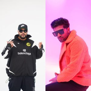 Heelein Toot Gayi: Guru Randhawa Joins Badshah For This Peppy Track