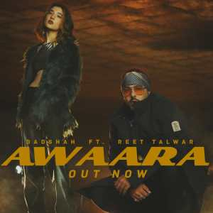 Badshah's New Song 'Awaara' Is All About Embracing The Journey To success And It's Out Now