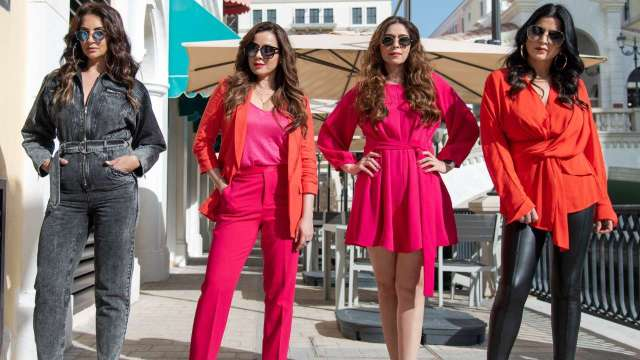 'Fabulous Lives of Bollywood Wives' trailer: Seema, Maheep, Bhavana, Neelam's Series Is About Star Wives