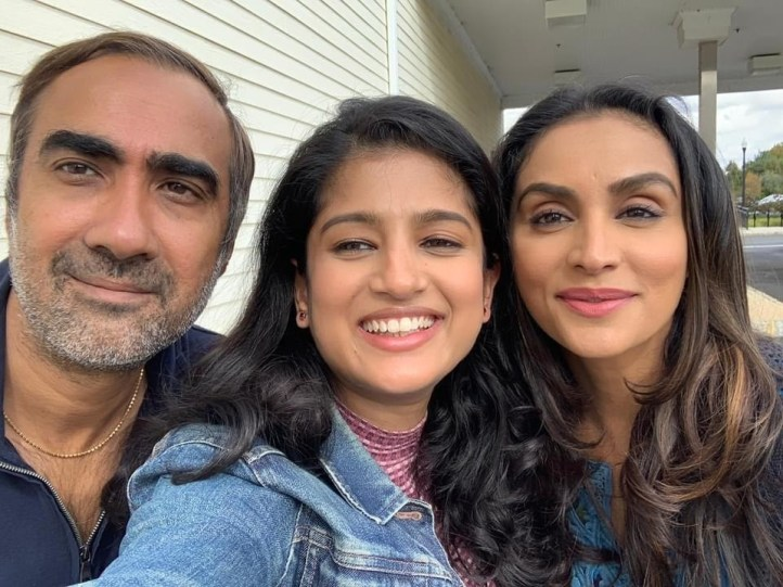 Eros Now Metro Park team wraps up the shooting of season 2 in New Jersey
