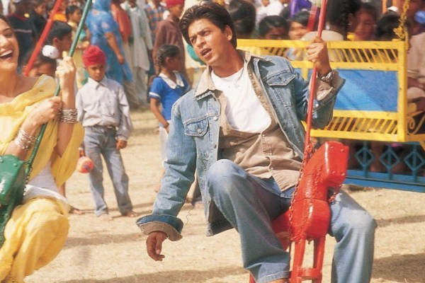 16thAnniversary Of Veer-Zaara: Yash Chopra Was So Fond Of Tere Liye That It Remained As His Ringtone Till He Breathed His Last, Says Sanjeev Kohli