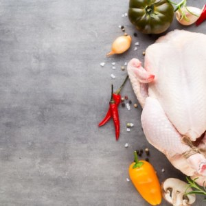 Turn Into a Poultry Brining Master: Learn How to Dry Brine Your Poultry
