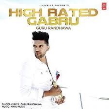 Guru Randhawa's High Rated Gabru Crosses 1 Billion Views