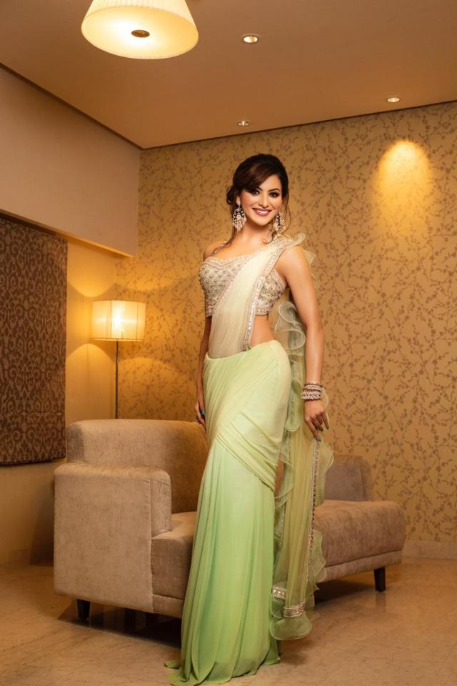 Know About Urvashi Rautela ₹20 lakh Cherie D Look