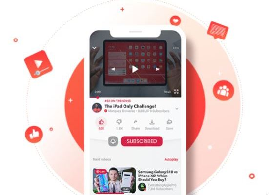 YouberUp - the Best Tools to Boost Your YouTube
