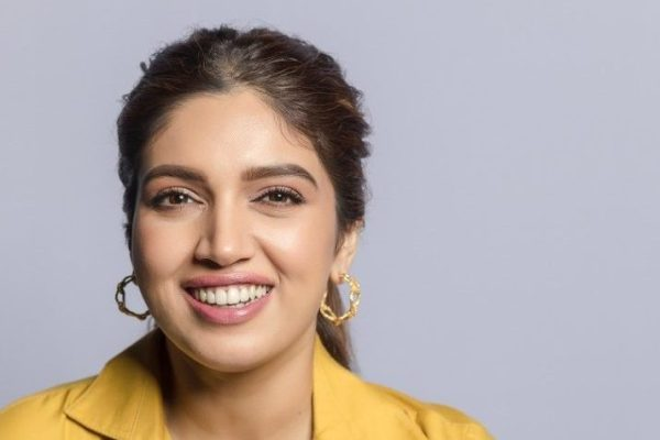 'I went on a journey of self-discovery!': Bhumi Pednekar