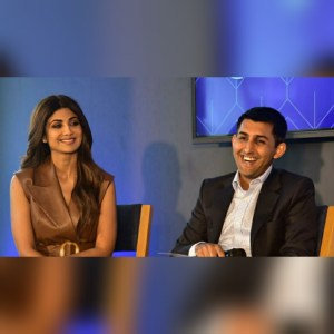 Unputdownable! Exclaims Shilpa Shetty Kundra About 'At The Human Edge'