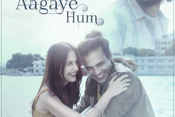 The hit jodi of Mithoon & Jubin Nautiyal are back with T-Series single 'Toh Aagaye Hum'