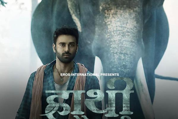 Rana Daggubati - Pulkit Samrat starrer 'Haathi Mere Saathi' gets a new release date, to hit theatres on Holi weekend