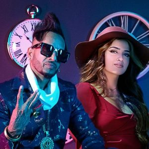 "Groove to Tips Punjabi's new track ""Patole"" by Jazzy B and Sonu Kakkar"