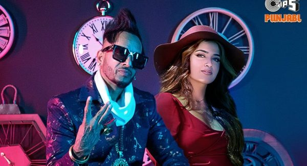 """Groove to Tips Punjabi's new track """"Patole"""" by Jazzy B and Sonu Kakkar"""