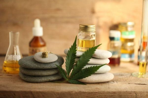 CBD: Why You Need This Organic Natural Supplement