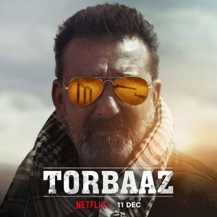 Torbaaz Movie Review: Sanjay Dutt film is a story of hope for war-affected Afghan kids