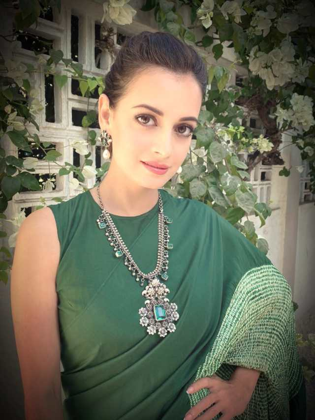 Dia Mirza's simple new year resolutions for sustainable living