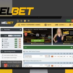 The top betting website, Melbet India Review