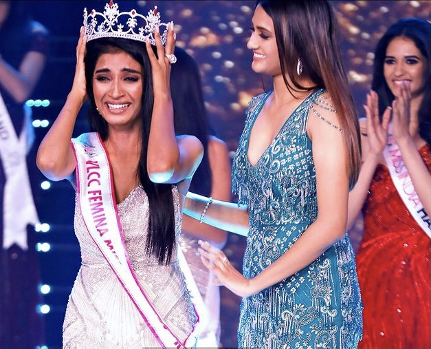 Manya Singh's Story From Being a Rickshaw Driver's Daughter To Miss India Runner-Up