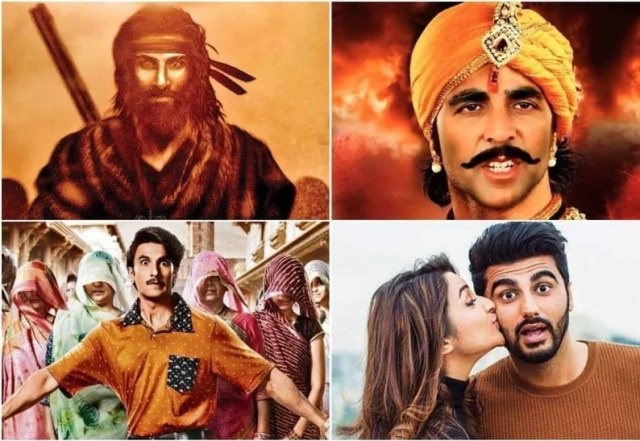 YRF announces slate of films for 2021, wants to bring audiences back to the theatres!