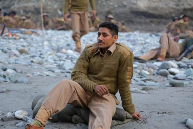 """Akash Thosar roped in for 1962: The War In The Hills; calls it his """"dream role"""""""