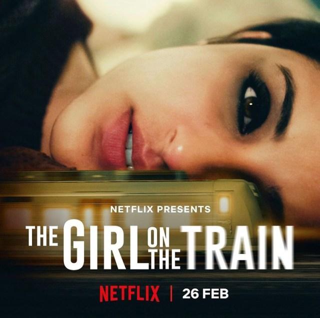 The Girl On The Train Review: Parineeti Chopra starrer has a surprising plot twist