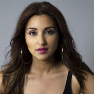 The Girl On The Train: I don't remember how many times I broke down!', Says Parineeti Chopra