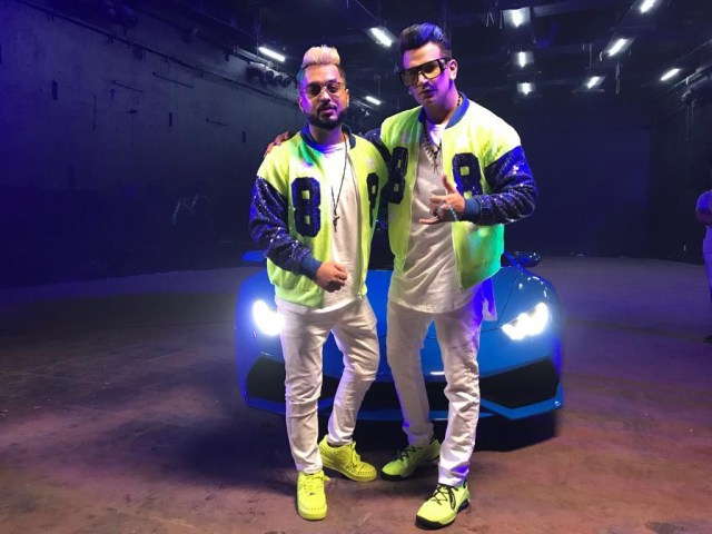 Star Boy LOC and Prince Narula are back again with another peppy number 'Roadies Anthem'