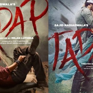 Ahan Shetty, Tara Sutaria Starrer 'Tadap' in Theatres on Sep 24