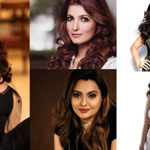 This Women's Day, meet the trendsetting sheroes of Bollywood