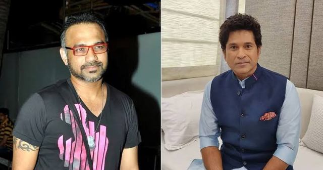 Sachin Tendulkar Joins Hands With Delhi Belly Director Abhinay Deo, Unveils 'The Greatest Lesson'