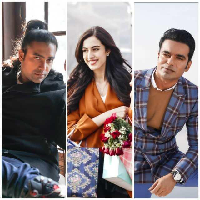 Jubin Nautiyal next is Tujhe Bhoolna Toh Chaha with Abhishek Singh and Samreen Kaur!