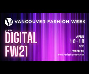 Vancouver Fashion Week!