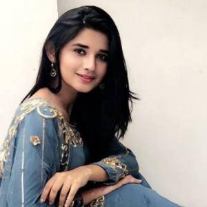 Guddan Tumse Na Ho Paayega actress Kanika M