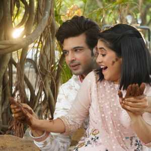 Yeh Rishta Kya Kehlata Hai': Will Sirat and Ranveer finally meet?