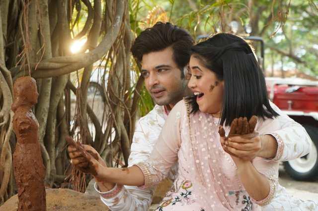 Yeh Rishta Kya Kehlata Hai': Will Sirat and Ranveer finally meet?