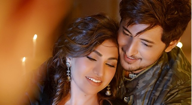 After the success of 'Tere Naal', Tulsi Kumar & Darshan Raval are back with a new melodic single 'Is Qadar'!